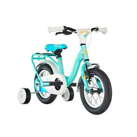 s'cool niXe 12 Børnecykel alloy blå